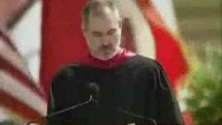 Steve Jobs 1º Parte Discurso con Subtítulos en Español