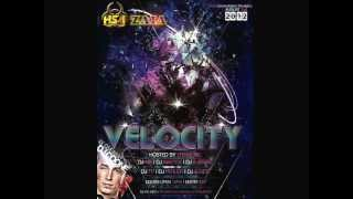 Dj A-starz Hardstyle Promo Mix For VELOCITY ZAIA HSA. CLUB MUSIC 최신클럽 하트 클럽음악