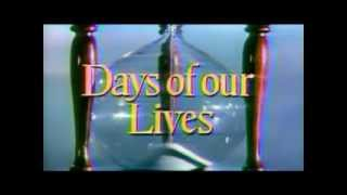 Days of Our Lives Intro w/ NBC Peacock