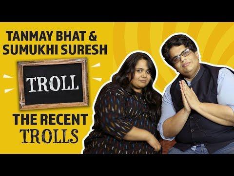 Xxx Mp4 Tanmay Bhat Amp Sumukhi Suresh Troll The Recent Trolls Taimur Ali Khan Pinkvilla 3gp Sex