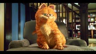 Garfield Animation Movies For Kids