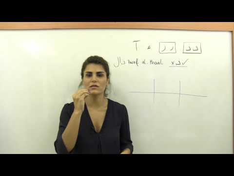 Xxx Mp4 Arabic Alphabet And Pronunciation Letters د ذ ر ز 3gp Sex