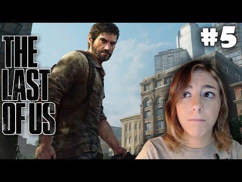 SCUSA JOEL SE MUORI SEMPRE :c - The Last Of Us #5