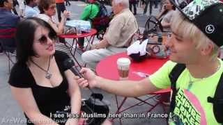 Kocak!! Islam bagi orang New York [-TEKS INDO TEKAN TOMBOL TRANSLATE-]