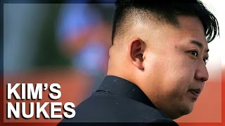 Why North Korea wants nuclear weapons