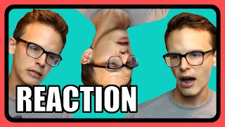 Reaction Video || Youtuber Reacts to Reaction Videos