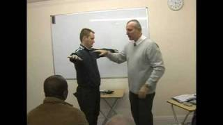 Search Lesson - Security Training