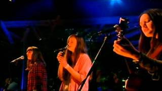 The Staves live @ cambridge folk festival 2012 - outstanding vocal  HQ