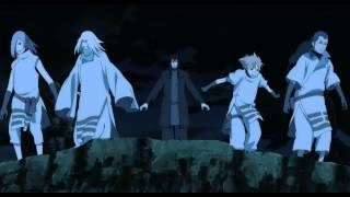 Naruto Shippuden : Un funeste présage (VF) - Bande Annonce