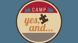 Camp Yes And: An Improv Camp for Teens on the Autism Spectrum and Teachers