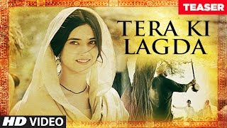 Lakhwinder Wadali: Tera Ki Lagda Teaser | Full Song Releasing on 10 May