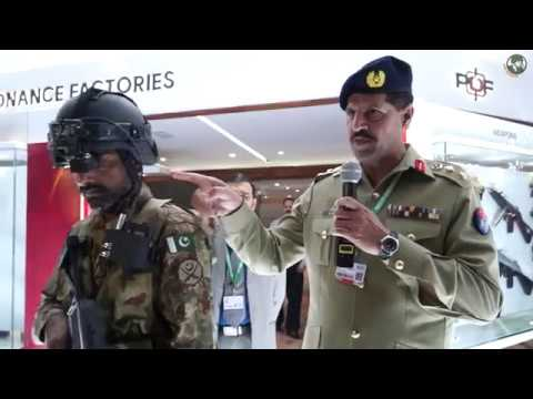 IDEAS 2016 International Defense Exhibition Karachi Pakistan Pakistani defense industry Day 2