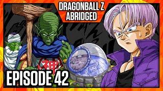 DragonBall Z Abridged: Episode 42 - TeamFourStar (TFS)