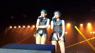 Part 14 & last: Toni Gonzaga & Alex Gonzaga - Concert In Sydney Australia 10 April 2015