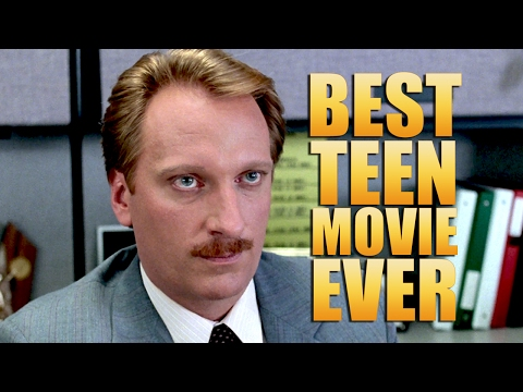 Ferris Bueller's Day Off is the Best Teen Movie of All-Time