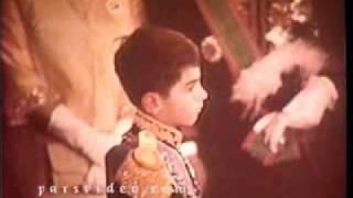 Coronation Shah Mohammad Reza Pahlavi تاجگذاری محمدرضا شاه پهلوی