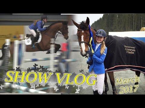 Xxx Mp4 HORSE SHOW VLOG Quick Jumpoffs Cup Final 19 03 2017 3gp Sex