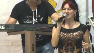 Sladjana Drljevic - Ja sam mala sa sjevera - (LIVE) - (Dugino poselo Bileca 2014) - (Tv Duga Plus)