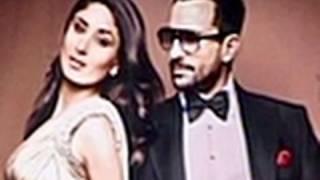 Kareena Kapoor & Saif go Shoe Shopping!!