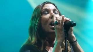 Zazie : Encore Heureux - Festival du Chant du Gros 2016 - Le Noirmont