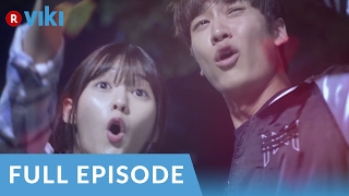 Spark EP 1 - Viki Originals Full Episode