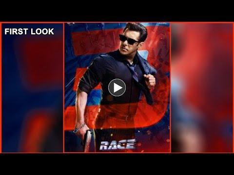 Xxx Mp4 Race 3 Movie 2018 Salman Khan First Look Salman Khan As Sikander In Race 3 HUNGAMA 3gp Sex