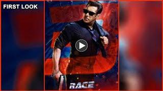 Race 3 Movie 2018 : Salman Khan First Look - Salman Khan As Sikander In Race 3 - HUNGAMA