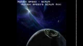 Ronski Speed - Scrum (Ronski Speed's Scrum mix)