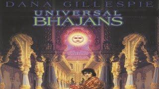 Dana Gillespie - Allah ho akhbar - Universal Bhajans