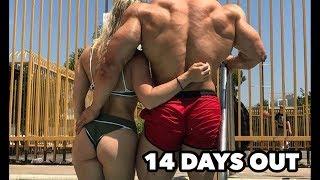 BODYBUILDING MOTIVATION | REGAN GRIMES 14 DAYS OUT