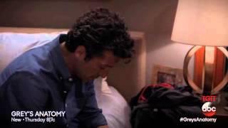 Grey's Anatomy Season 11 - Sneak Peek - The End of Meredith and Derek?