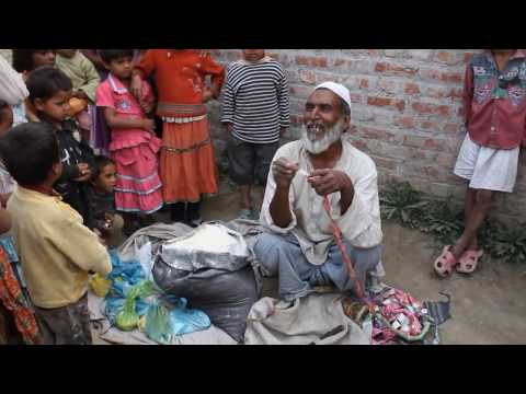 illegal real Black Indian Street Magic HD March 2016