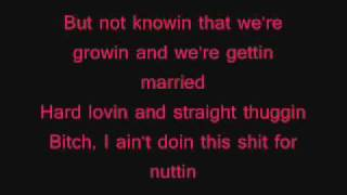 Ja rule Ft. Jenifer Lopez - I'm real [lyrics]