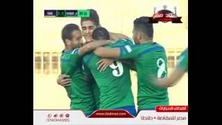 أهداف مباراة - مصر للمقاصة 3 - 0 طنطا | الجولة 1 - الدوري المصري