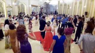 Рамко пее на една от най - богатите сватби за 2014