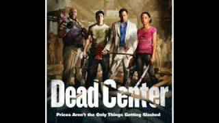 Left 4 Dead 2 Soundtrack - Dead Center Menu Theme
