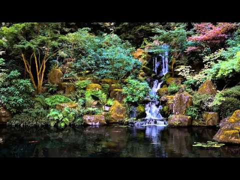 3 HOURS of The Best Relaxing music Bamboo Flute For Meditation Spa Healing and Sleep