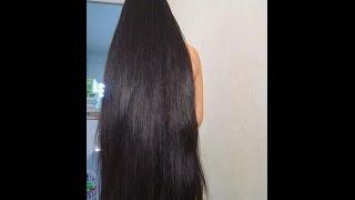 وصفة مغربية سحرية لتطويل وتنعيم الشعر من أول يوم , لن تصدقي طول شعرك من أول إستعمال