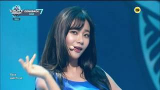 Live HD | 160519 AOA