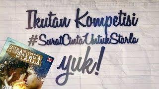 Kompetisi Surat Cinta Untuk Starla | Album: Surat Cinta Untuk Starla @KFC