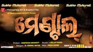 Mental Odia New Movie  Official  Trailer  Anubhav Barsha 2014
