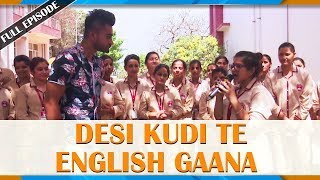 Canteeni Mandeer || Ravneet || Shri Mata Vaishno Devi College Of Nursing, Katra || Latest Episode