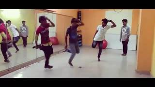 pandu dance video
