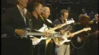 Kansas City~Hey, Hey,... Paul McCartney, Elton John, Phil Collins, Sting,Dire Straits y Eric Clapton