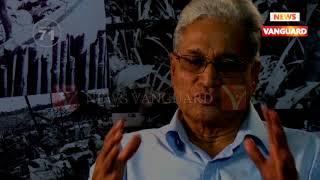 CPIM প্রাক্তন বর্ষীয়মান নেতা প্রয়াত খগেন দাশের একটি প্রতিবেদন .,.,.,.,.,Telecast On 21/1/2018
