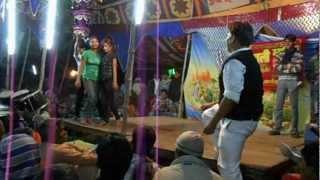 Raushan ke bhai ki shadi me nach program....keyal 2013 part 3