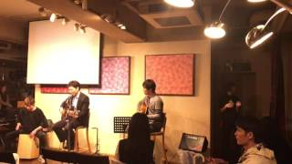 [Tokyo Onnuri Youth] Mini Concert 06 / Someone is praing for you