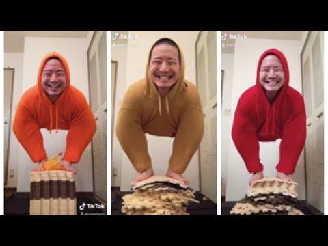 Junya Legend TikTok Compilation 2020 10