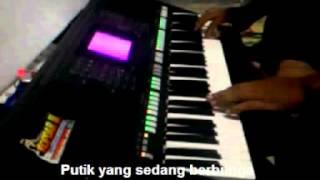 Haruskah Berakhir Karaoke Yamaha PSR