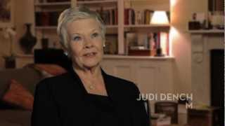 JAMES BOND 50th Anniversary Video Blog